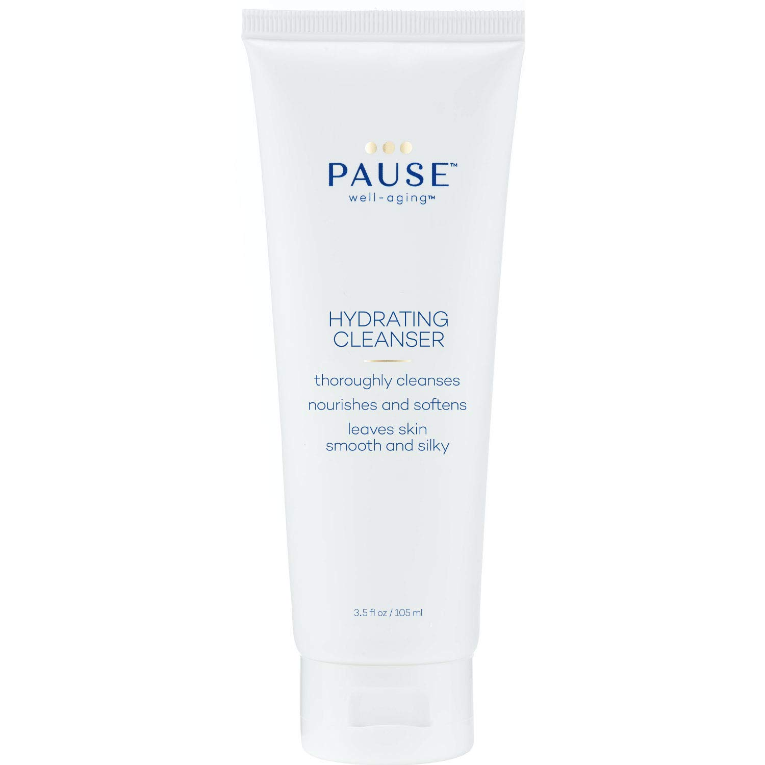 Pause Hydrating Cleanser