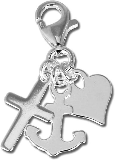 /Compatible avec les bracelets ou colliers europ/éens Breloque en argent sterling 925 en forme de deux masques de th/é/âtre accol/és