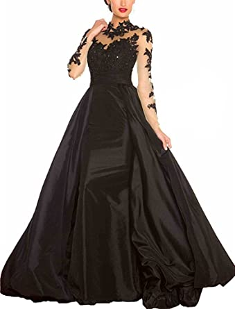 Formal Dresses Taffeta