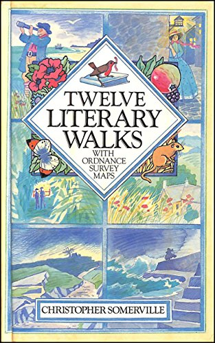 Twelve Literary Walks