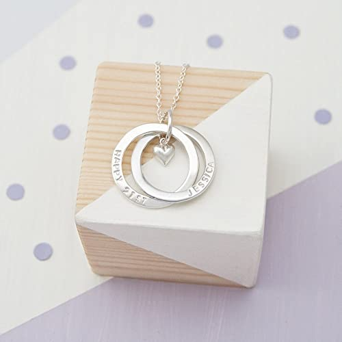 Amazon Personalized 21st Birthday Handmade Sterling Silver