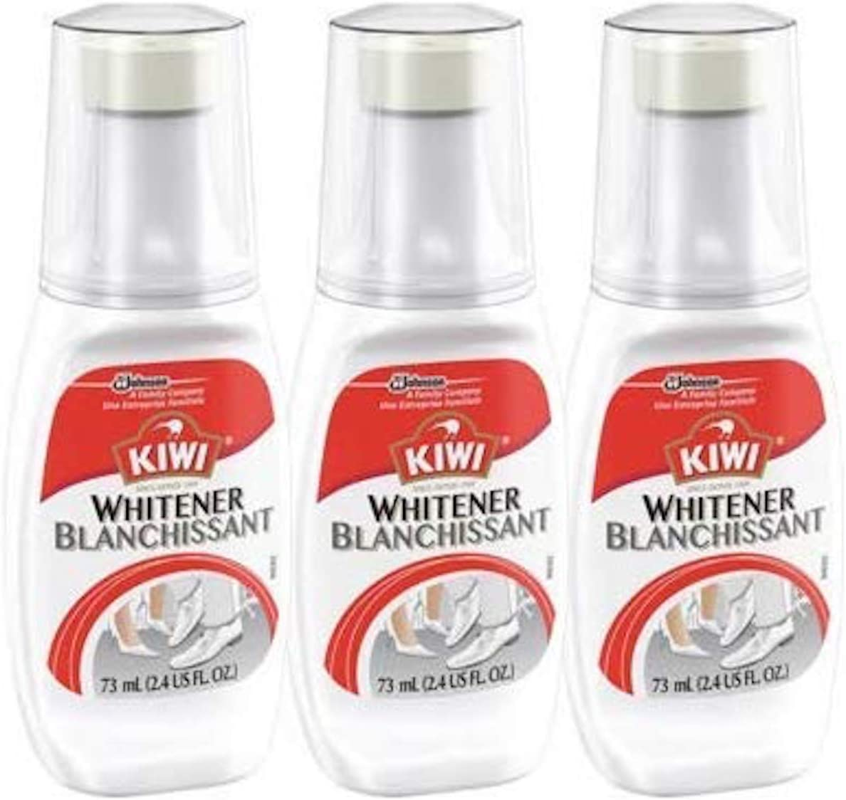Amazon.com: Kiwi White Shoe Cleaner