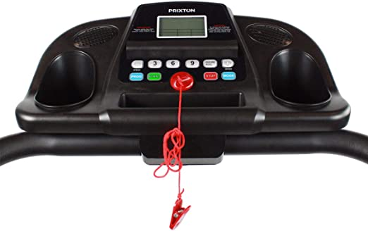PRIXTON Run Fit RF100 - Cinta de Correr Electrica Plegable con ...