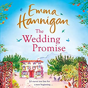 The Wedding Promise Audiobook