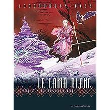 Le Lama Blanc Vol. 2: La Seconde vue (French Edition)