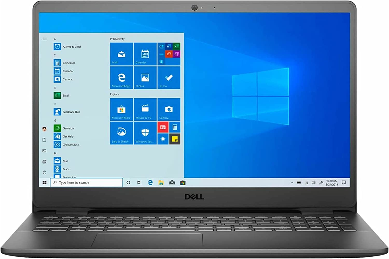 Dell Inspiron 15 3000 15.6-inch Full HD 11th Gen Intel Core i5-1135G7 12GB 256GB SSD Laptop