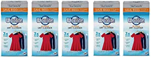 Wooliteat-Home Dry Cleaner, Fresh Scent, 30 Cloths