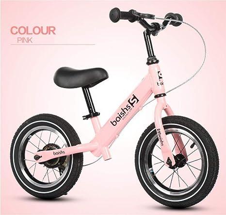 1-1 Bicicletas de Equilibrio para niños, Scooter de Dos Ruedas ...