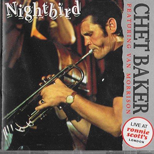 Chet Baker I M Old Fashioned Lyrics