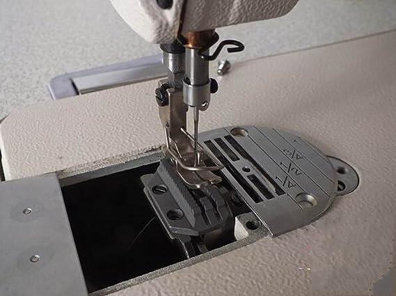 chengyida placa de la aguja de máquina de coser y alimentación ...