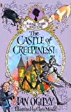 The Castle of Creepiness! - A Measle Stubbs Adventure