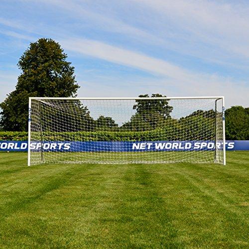 6.5' Soccer Goal Net - 9