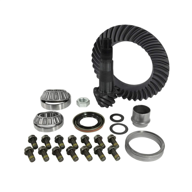 Yukon Gear YG T8-390-29 Ring /& Pinion Gear Set for Toyota 8 Differential 3.90 ratio