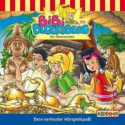 Der Hexenschatz (Bibi Blocksberg 103)
