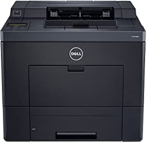 Dell Computer C3760n Color Laser Printer
