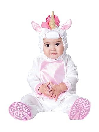 Amazon.com InCharacter Costumes Baby Girlsu0027 Magical Unicorn Costume Clothing  sc 1 st  Amazon.com & Amazon.com: InCharacter Costumes Baby Girlsu0027 Magical Unicorn Costume ...