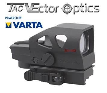 Vector Optics Red Dot Red Dot Laser Sight Ratched Ii Target Look For