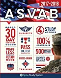 ASVAB Study Guide 2017-2018 by Spire: ASVAB Test Prep Review Book and Practice Test Questions