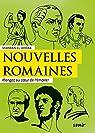 Nouvelles romaines par Marwan El Ahdab