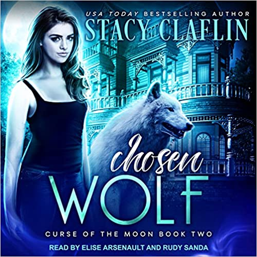 Chosen Wolf (Curse of the Moon)