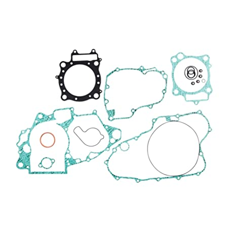 Amazon Tusk Plete Gasket Kit Fits Honda Crf450 X 2012. Tusk Plete Gasket Kit Fits Honda Crf450 X 20122017. Honda. Honda Crf 450 Engine Diagram At Scoala.co