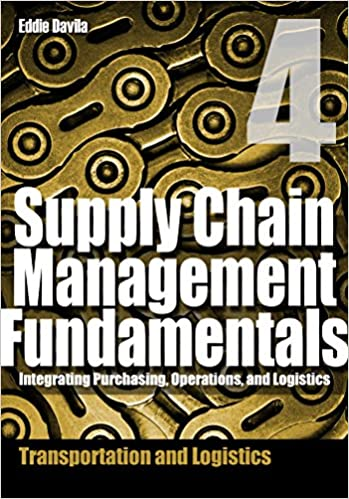 Supply Chain Management Fundamentals 4