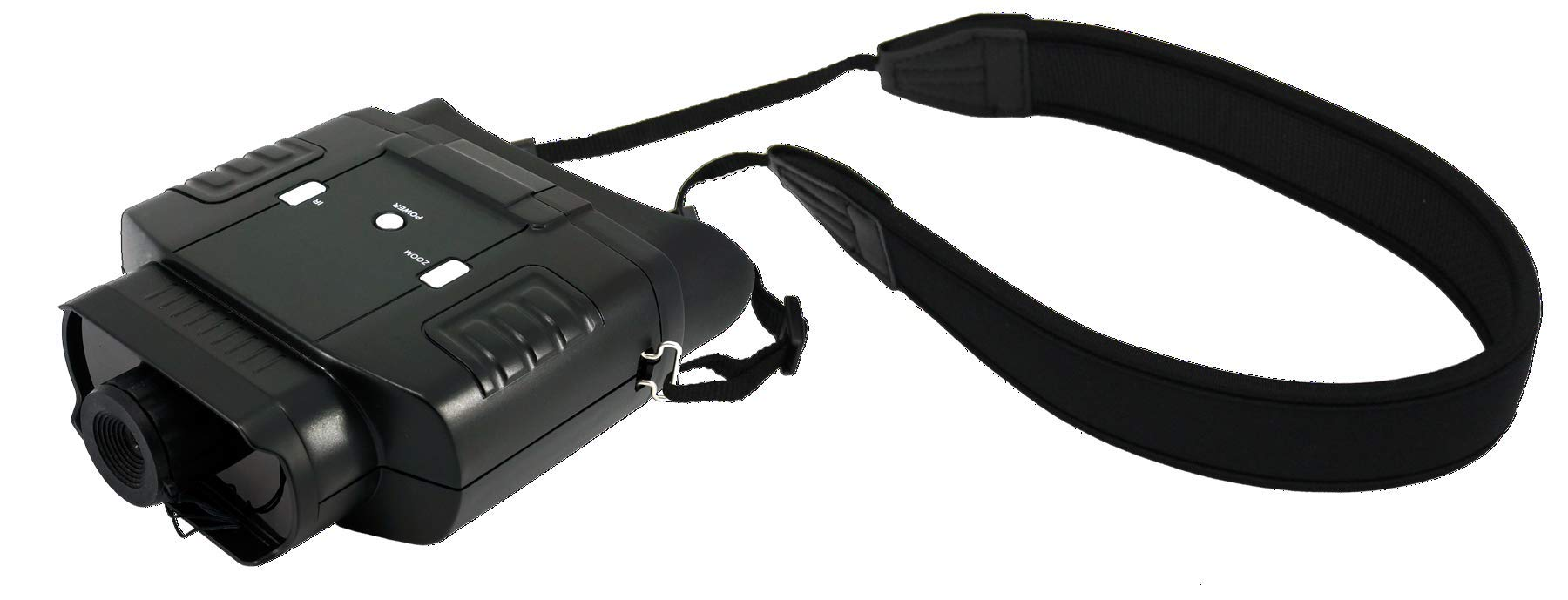 Sniper Digital Zoom 2X Deluxe Night Vision Binoculars by Sniper