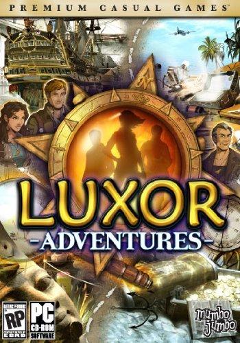 Luxor Adventures - PC