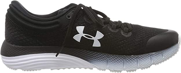 Under Armour UA W Charged Bandit 5, Zapatillas de Running para Mujer