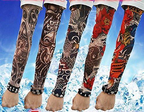 SHINA Venta caliente de Alta calidad 5 piezas temporales Tatuajes ...