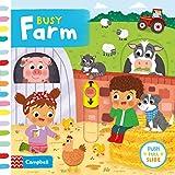 Busy Farm (Busy Books)