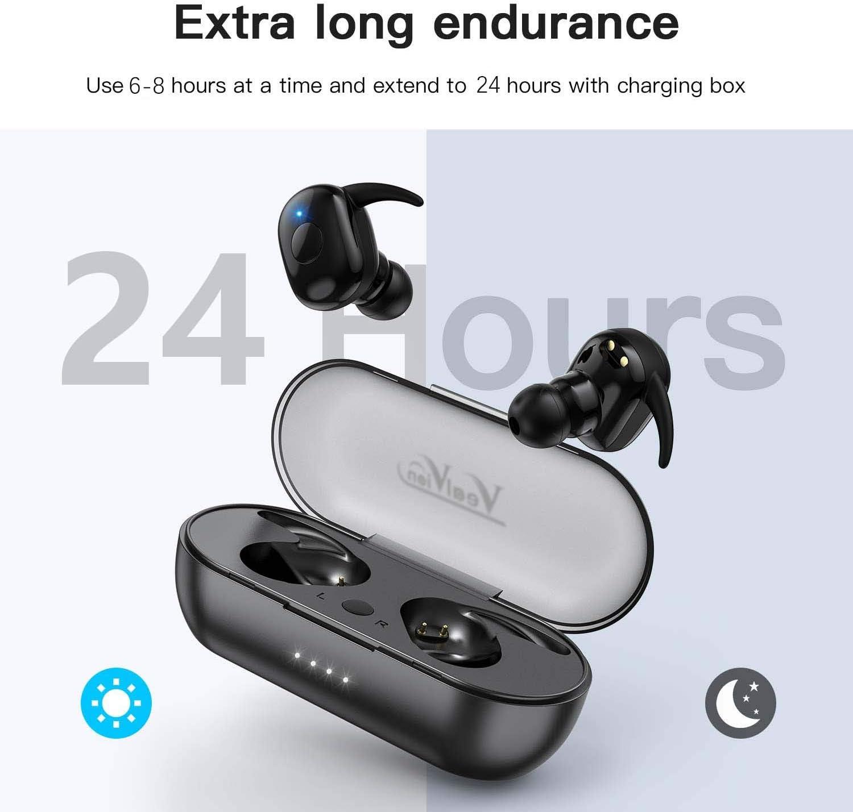 Bluetooth for Sports Wireless In-Ear Headphones