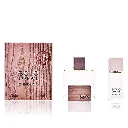 Loewe Solo Loewe Cedro Colonia Set de Regalo - 1 Pack