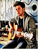 Niall Horan Signed - Autographed 1D One Direction Singer 11x14 inch Photo - Guaranteed to pass PSA or JSA