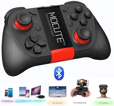 MOCUTE - Mando a Distancia inalámbrico Bluetooth para Xbox ...