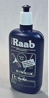 Ha-Ra Hans Raab Natura Faser Reinigungstuch 22 x 29 cm das Original