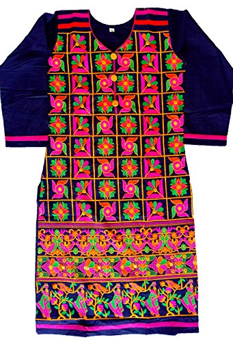 kutchi dress - 4