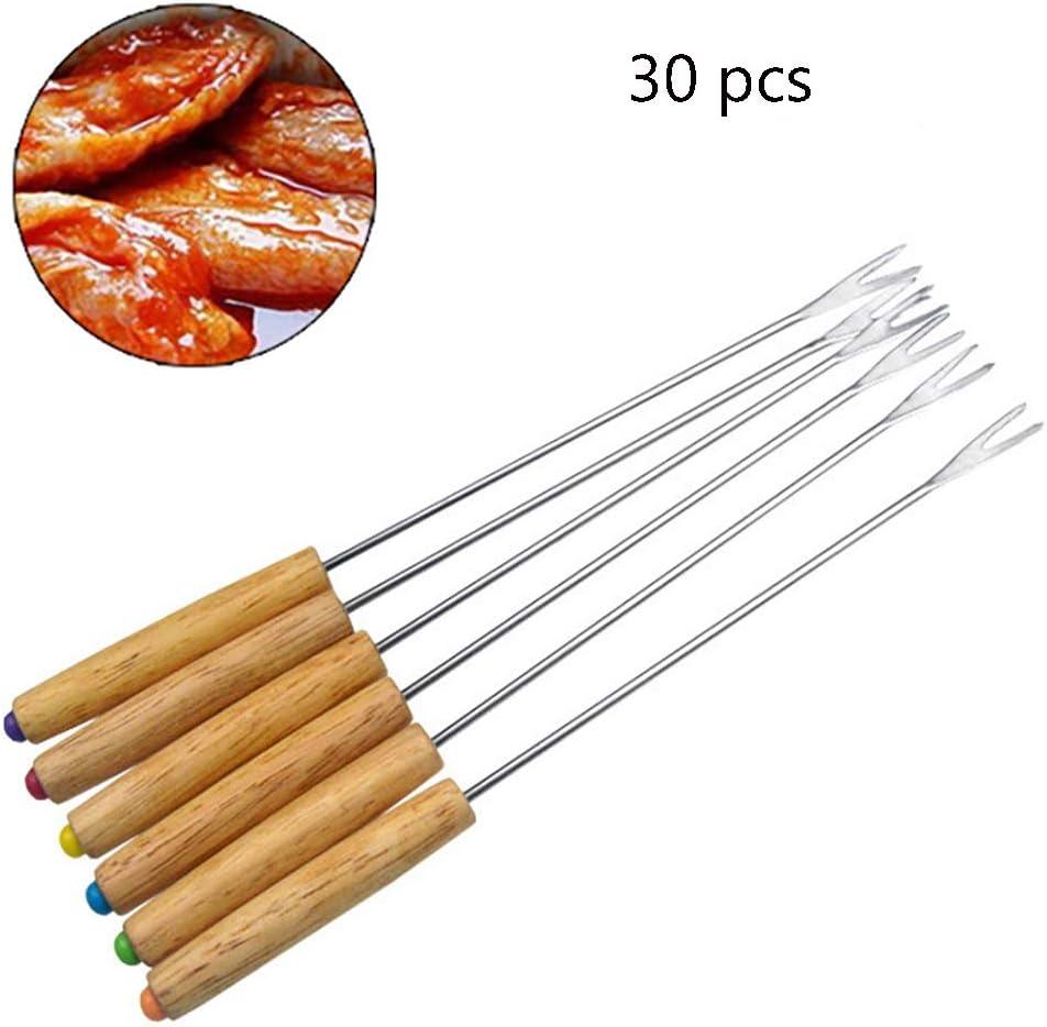 Brochette Stick Hot Dog Télescopique Camping grillage Campfire Barbecue One Fourche 1x