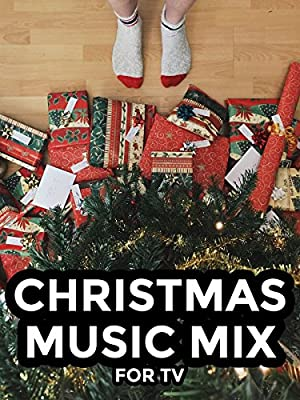 Christmas Music Mix for TV