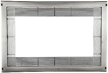 Remle – Embellecedor horno microondas 60x40cm – color inoxidable ...