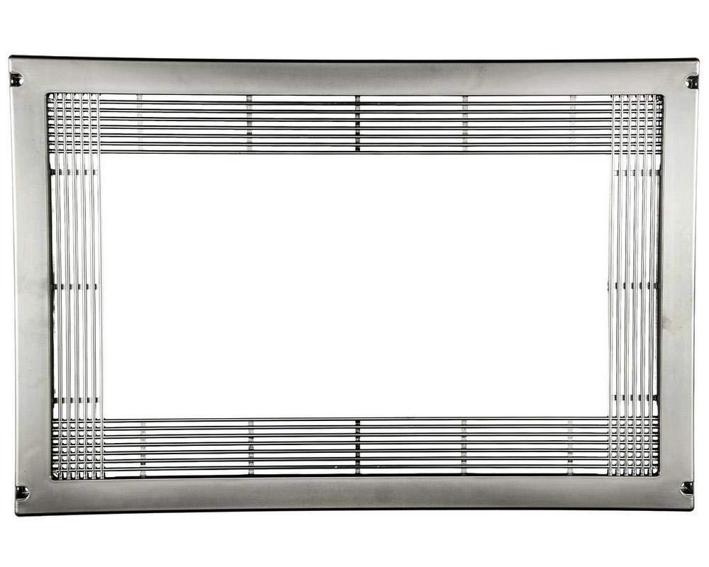 Remle - Embellecedor horno microondas 60x40cm - color ...