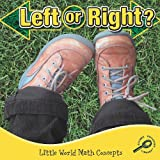 Left or Right, Susan Merideth, 1615902902