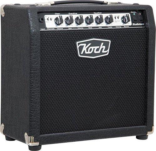 Koch ST20 de c Studio Tone 20 W Combo: Amazon.es: Instrumentos ...