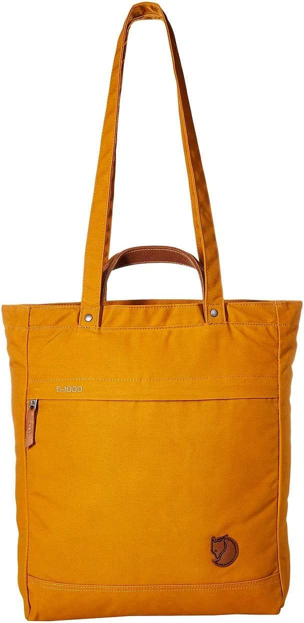 Fjallraven Totepack Best Backpack for Everyday Use