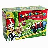 Be Amazing Toys Geyser Rocket Car