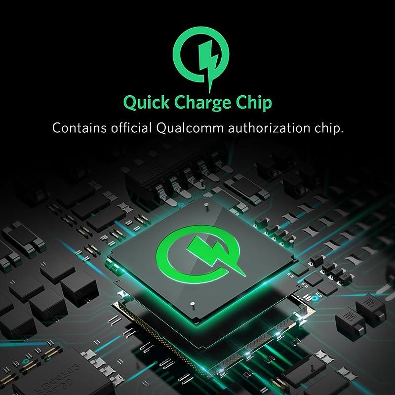 3,999円、QuickCharge 2.0対応 6ポート急速充電器「ANKER PowerPort+ 6」発売