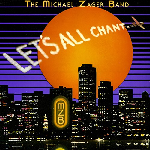 Michael Zager Band, The - Music Fever