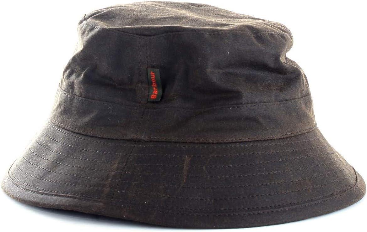 Barbour BAACC0247 OL71 Sombreros hombre Oliva M: Amazon.es: Ropa y ...