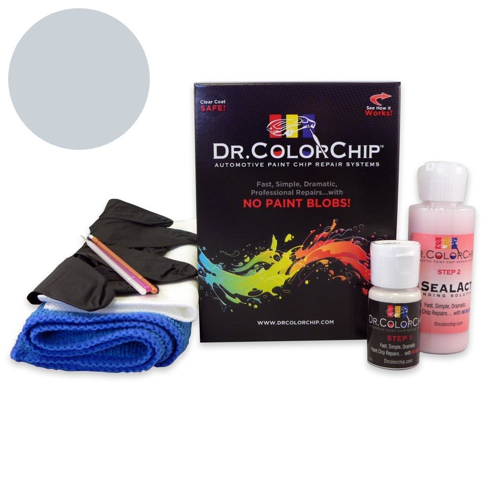 Amazon.com: Dr. ColorChip Mitsubishi Mirage Automobile Paint ...