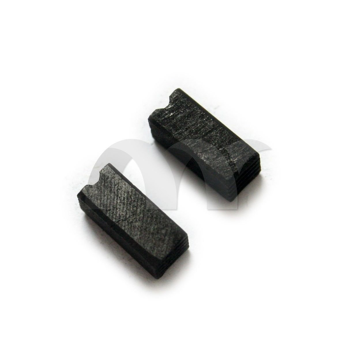 Eztronics Corp/® Carbon Motor Brushes Replacement for Dremel Power Rotary Tool Accessories 11x6x4.8mm 11.1x5.3x4.9mm 9.6x5.6x5mm 9.7x6.5x5.6mm 11.5x6x5mm 8.2x4.8x4.8mm 90828(11.5x6x5mm)